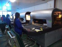 AOI自动光学扫描