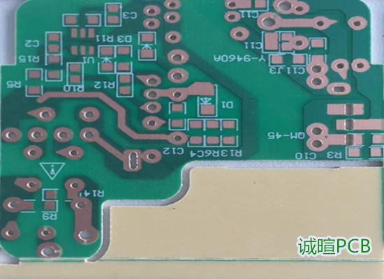 PCB线路板的简单分类