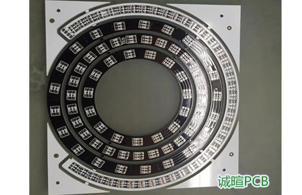 PCB线路板的分类