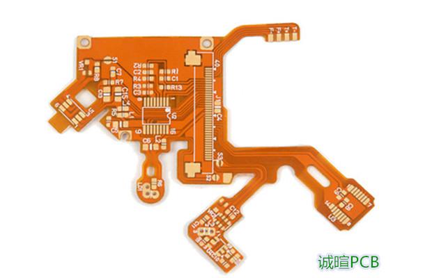 PCB线路板分类