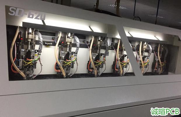 深圳pcb线路板打样生产制作