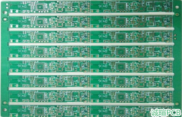 pcb线路板生产颜色小常识