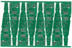 pcb制作中阻焊是什么yi思 制作pcb用什么ruan件比较