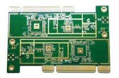 常州pcb打yang:PCB板变形的yuanyinji测liang板弯曲的方法