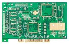hui州pcb厂:多层PCB线路板打样的nan点