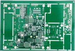 pcb阻焊绿油塞孔de七da优点