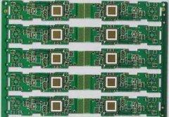 PCB板拼板常用的四zhong方式