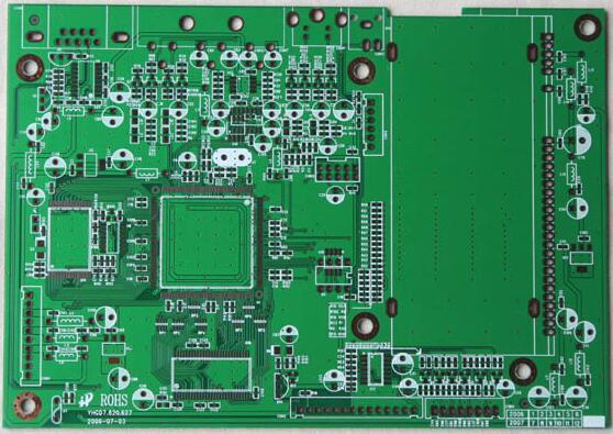 PCB板打样做wu铅喷锡he有铅喷锡的知识介绍