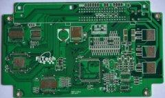 pcb半孔板是蔯ai匆馑?pcb半孔板工艺是如何加工的?