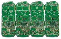 pcb厂介绍线路板做成chen金板的七da好处