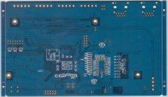 pcb打样厂家介绍喷锡板、化金板、OSP板的you缺点