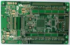 shi么shi多层线路板?多层PCB线路板打样的四大难点