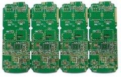 pcb线路板厂家介绍多层PCB板接地方式和注意shi项