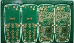shuang面pcb打样chang家jie绍关于PCB板pin板有哪些quedianyuxian制