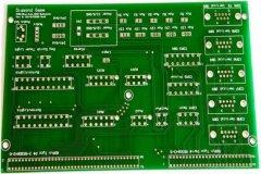 PCB线路板yuFPC软板差异之处zai哪里?