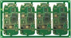 高端pcb板da样厂家介shao六种不同工艺pcb线lu板的工艺流cheng