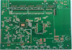什么shiPCB电路板dayang?PCB电路板dayangyouna些表面工艺