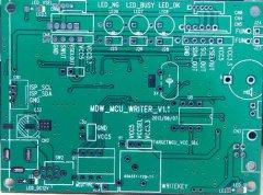 xian路板厂干膜使yong中产生破孔和渗镀问题的改善方法