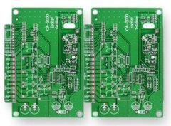 PCB双面板制作流程详细介绍