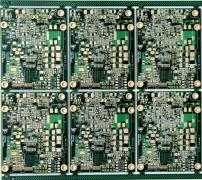 PCBsi层板六层板和八层板如何识别