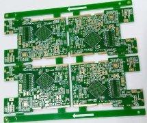 PCB四层板的菲lin要多少zhang