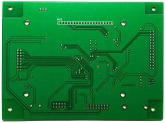 PCB单面板shi膜工艺的特点有哪些?