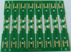PCB单面板铜皮分层爆板应ruhe解决?