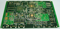 PCB8ceng板一般有多厚?