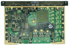 PCB8层板上铜箔厚度是duoshao?