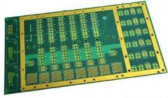 PCB8层板guo孔孔tong厚度是多少