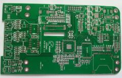 PCB单层板价格ru何计suan?