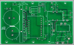 PCB单层板一般有哪些颜色