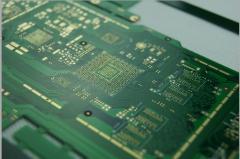 PCB单ceng板的优势有哪些