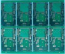 PCB6ceng板打样价格是如何ji算的
