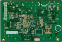 两层PCB板如何you效的控制特性阻抗