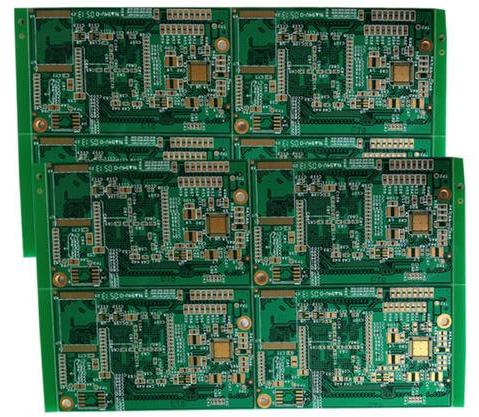 四层PCB板比两层PCB板的簃eτ衝a些