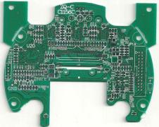 cai购PCB板需要的费用是na些组成的
