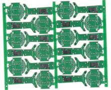 PCB板测试架费用是怎yang计算的