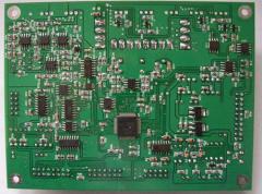 PCB板费用zhongde工程费fen析