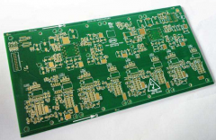 PCB与PCBAde区别有na些